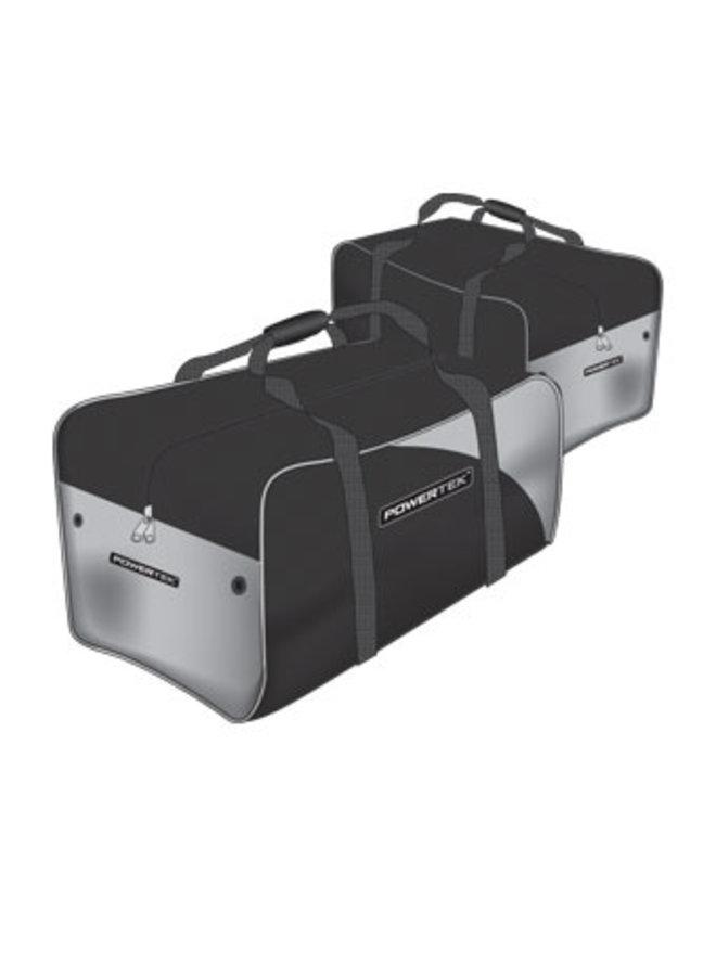 "POWERTEK V3.0 BASIC HOCKEY BAG 35"""