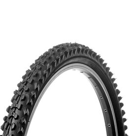 VEE RUBBER VEE RUBBER SMOKE TIRE 26 X 2.00  WIRE CLINCHER