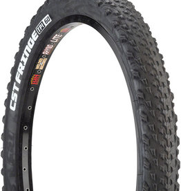 CST CST, Fringe, Tire, 24''x2.80, Wire, Clincher, Single, 60TPI, Black