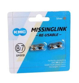 KMC KMC, MissingLink, 6/7/8 speed IG, 2pcs