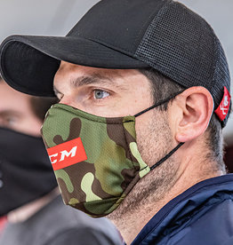 CCM Hockey CCM OUT PROTECT FACE MASK