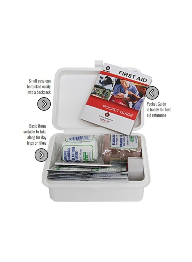 FOX 40 MICRO FIRST AID KIT