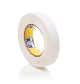 """Howies HOWIES 1/2"""" KNOB TAPE WHITE"""