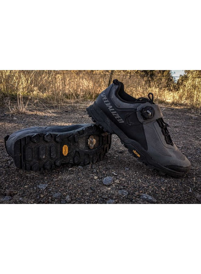 SPECIALIZED RIME 2.0 MTB CYCLING SHOE