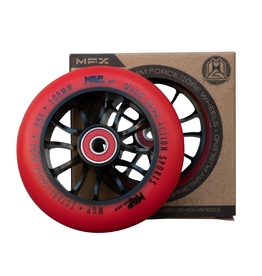 MADD GEAR MADD GEAR SHREDDER FORCE 100MM SCOOTER WHEEL