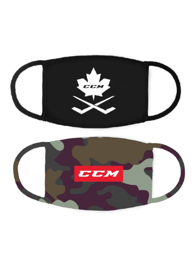 CCM OUT PROTECT FACE MASK
