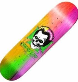 Birdhouse Birdhouse Deck - Loy Skull Rainbow - 8.38