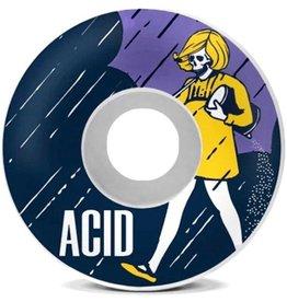 ACID ACID - Street Wheels - Salt - Side Cuts - 54 - set/4