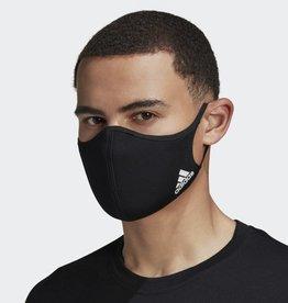 Adidas ADIDAS 3 PACK FACE MASK