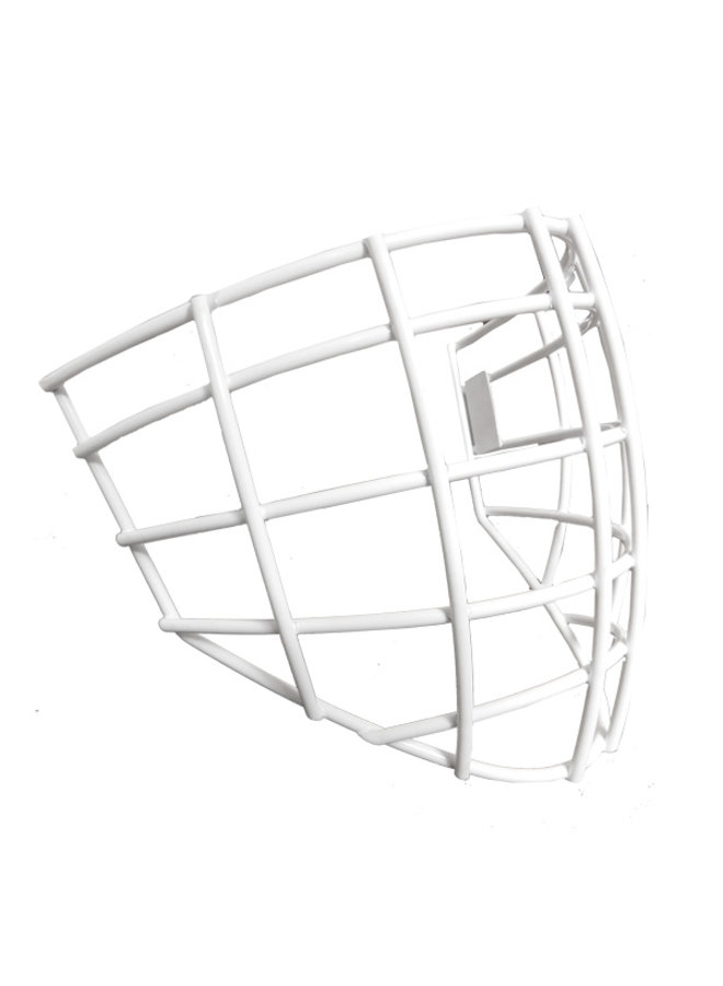 COVETED CERTIFIED GOALIE CAGE