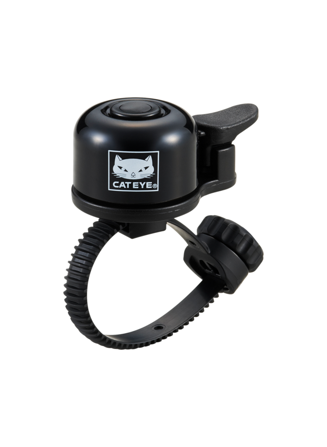 Cat Eye, H-1400 FlexTight, Bell, Black