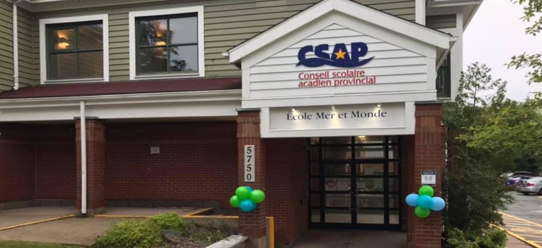 EMM School