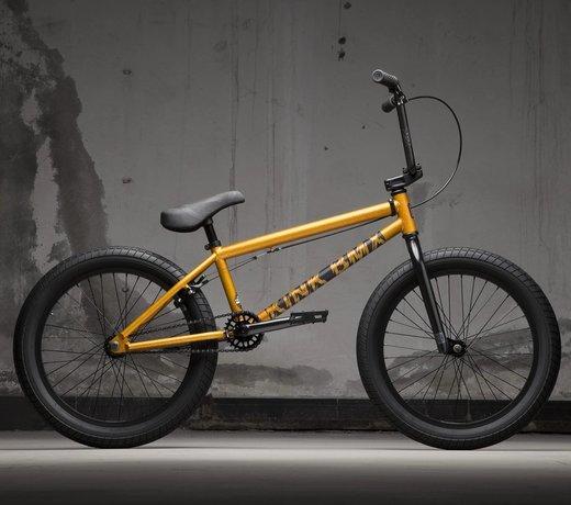 BMX Complete Bikes