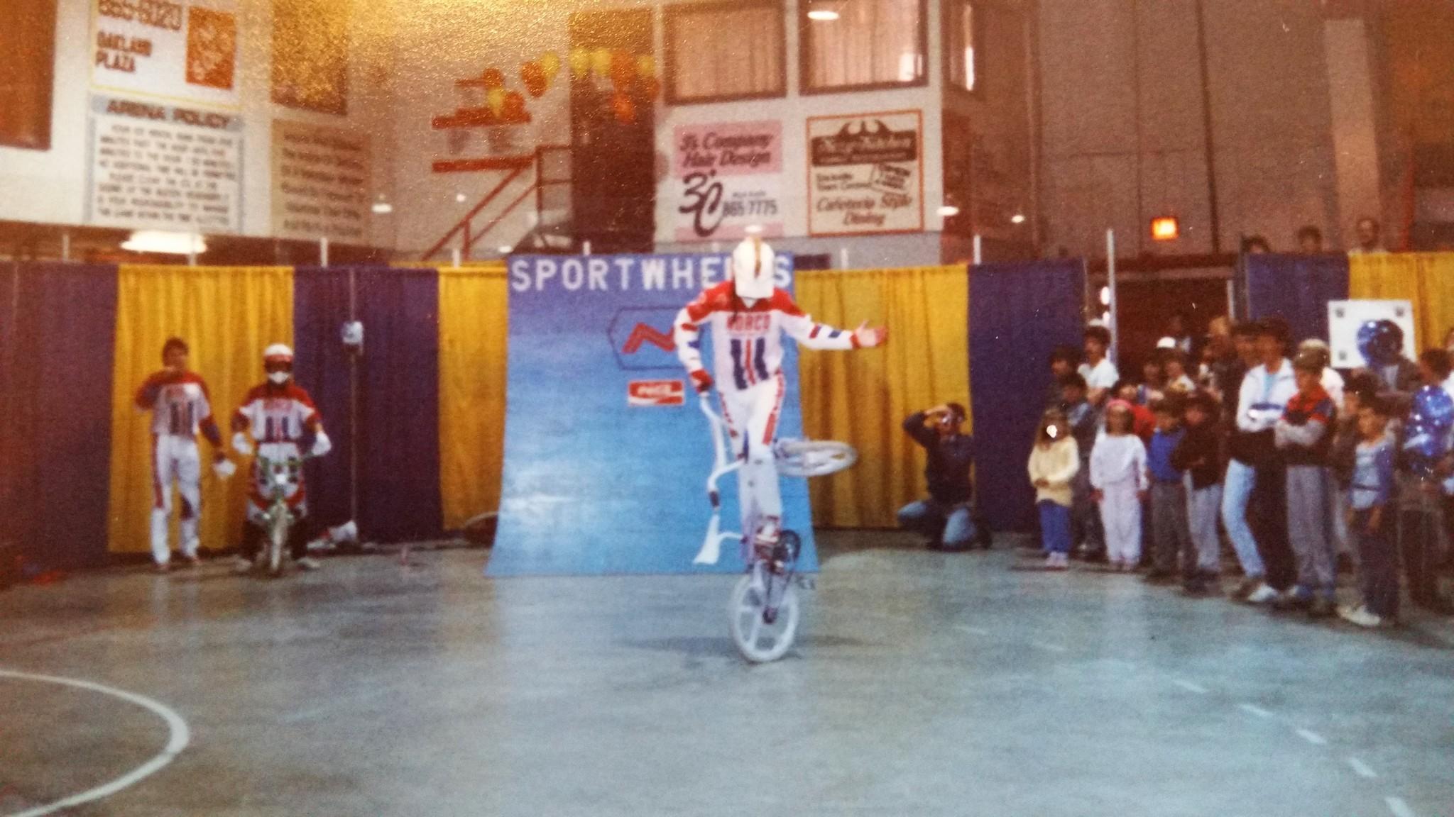 Sportwheels BMX Team