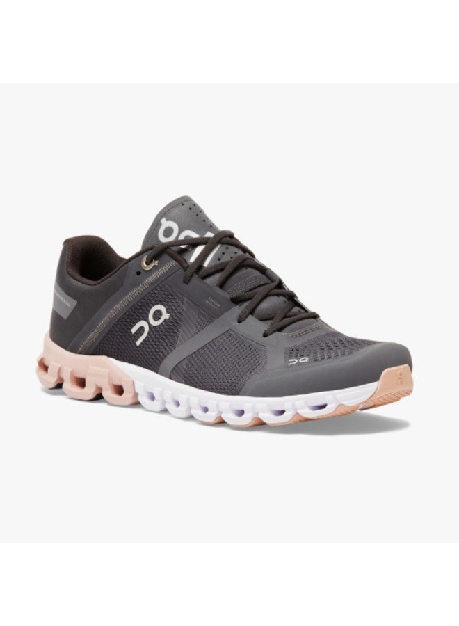 ON WOMENS CLOUDFLOW RUNNING SHOE