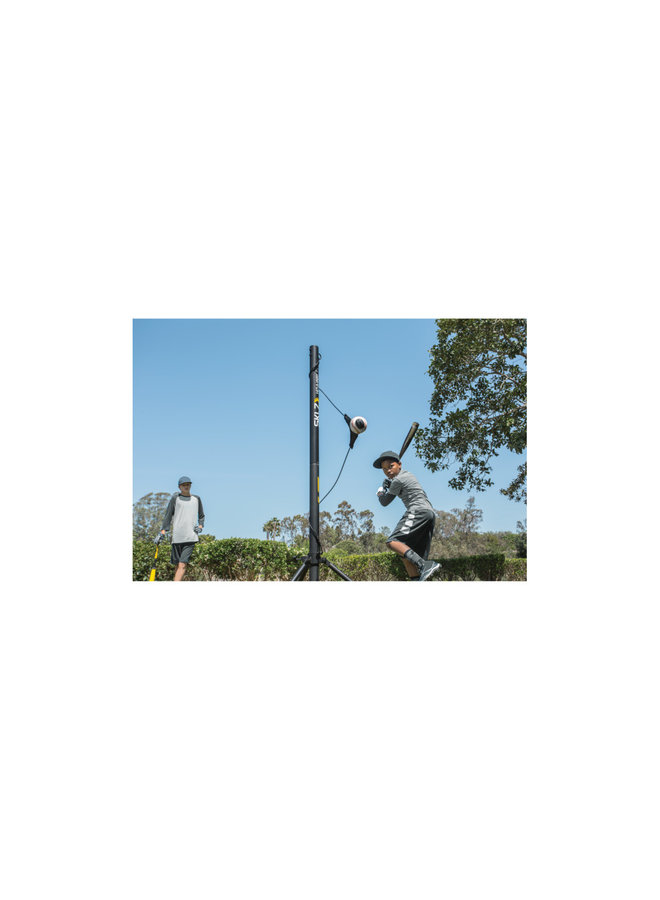 SKLZ HIT- A- WAY PORTABLE TRAINING SYSTEM BASEBALL TRAINING