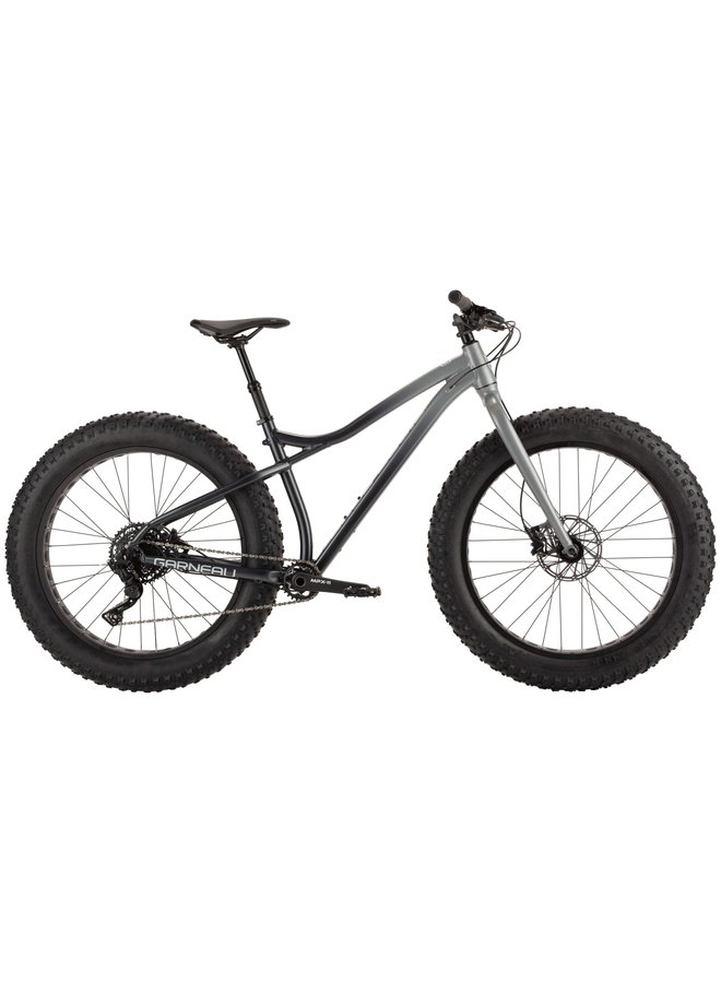 2021 LOUIS GARNEAU GROS 3 FAT BIKE