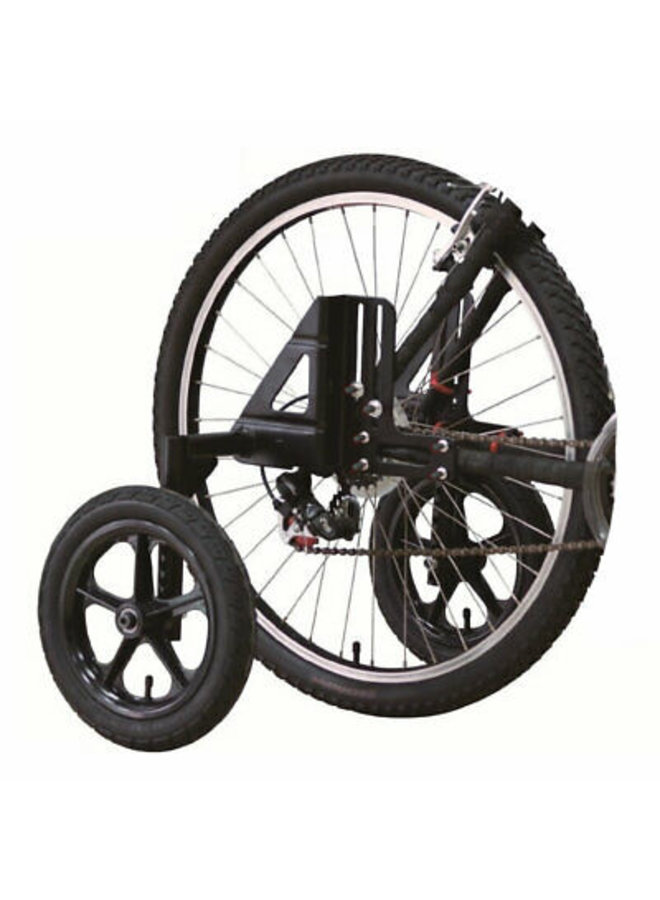 Xprit HD Adult Training Wheels
