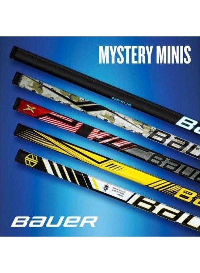 BAUER STK MYSTERY MINI