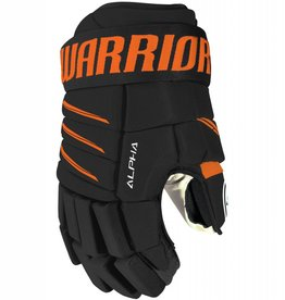Warrior WARRIOR HG QX4 BLK/ORG Sr.