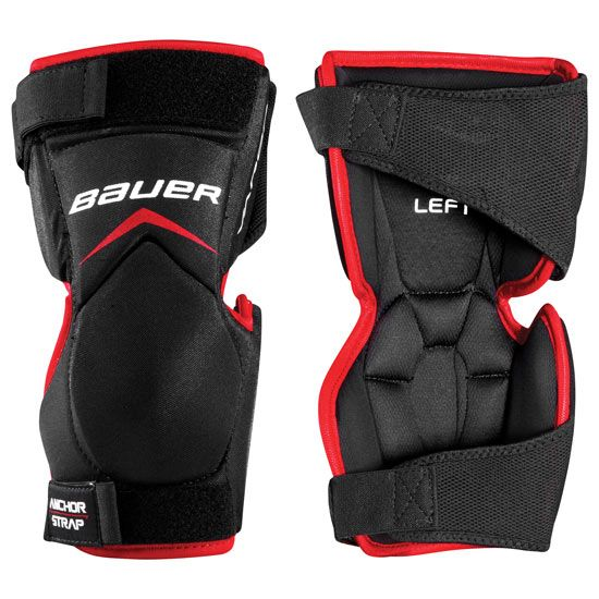 Bauer 2017 BAUER VAPOR X900 KNEE GUARD SENIOR