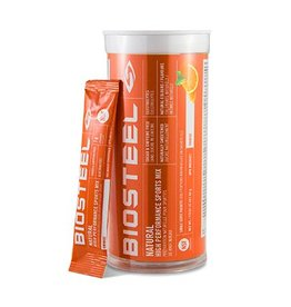 Biosteel BIOSTEEL HIGH PERFORMANCE SPORTS MIX TUBE 12CT ORANGE
