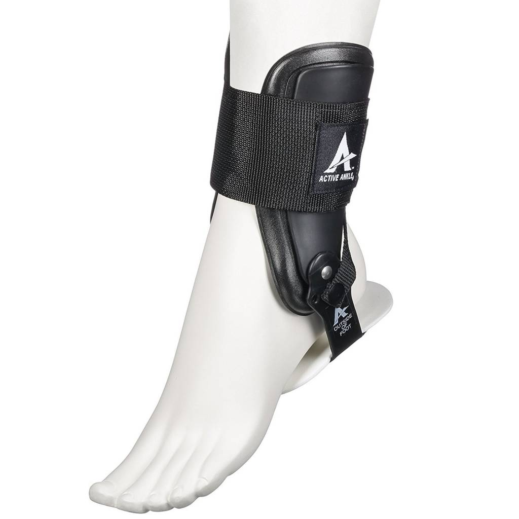 Active Ankle ACTIVE ANKLE T2 SMALL