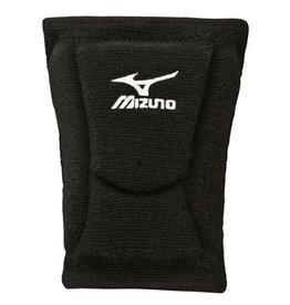 Mizuno MIZUNO LR6 KNEEPAD PAIR BLACK LARGE