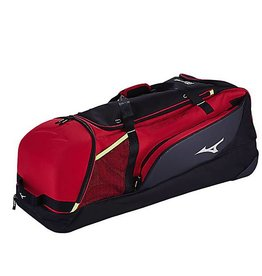 Mizuno MIZUNO SAMURAI WHEEL BAG X CATCHER'S