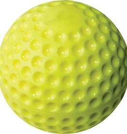 """Rawlings DIMPLED PITCHING MACHINE BALLS 11"""" SOLD BY THE DOZEN ONLY"""