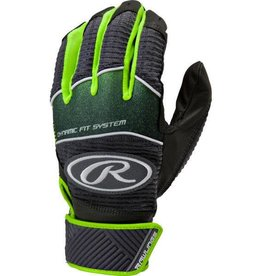 Rawlings RAWLINGS WORKHORSE BATTING GLOVES