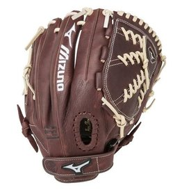 "Mizuno MIZUNO FRANCHISE FAST PITCH GLOVE 12"" GFN1200F2"
