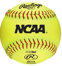 "Rawlings RAWLINGS 11"" TRAINING SOFTBALL"