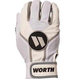 Worth WORTH TEAM BATTING GLOVE