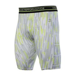 Mizuno MIZUNO BREAKER SLIDING SHORT SENIOR