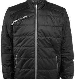 Bauer BAUER FLEX BUBBLE JACKET SENIOR