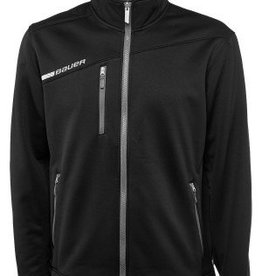 Bauer Hockey BAUER FLEX FZ TECH FLEECE JACKET SENIOR