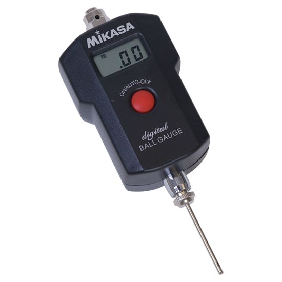 Mikasa MIKASA DIGITAL AIR PRESSURE BALL GUAGE