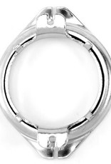 Odyssey Gyro Spinner - Steel