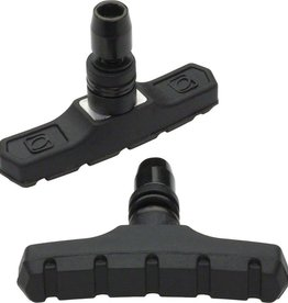 Odyssey Odyssey Brake pads - Slim by Four - Set/2 - Black