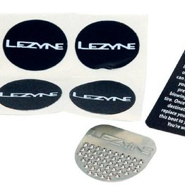 Lezyne LEZYNE SMART KIT PATCH KIT