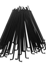 LA CASA La Casa BMX Spokes - Package of 40 - Black