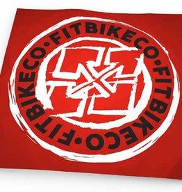 FIT BIKE CO Fit BMX Banner 3'x3'