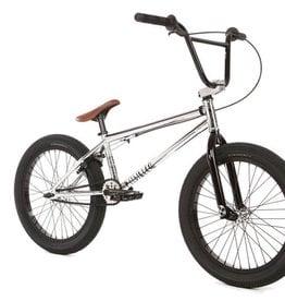FIT BIKE CO FIT TRL 2018 - CHROME - BMX bike