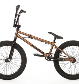 FIT BIKE CO FIT PRK 2018 - Rootbeer - BMX bike