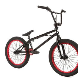 FIT BIKE CO FIT PRK 2018 - Black - BMX bike