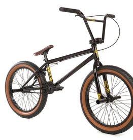 FIT BIKE CO FIT STR 2018 - Black - BMX Bike