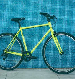 Fairdale 2018 FAIRDALE LOOKFAR MEDIUM FLUORESCENT YELLOW