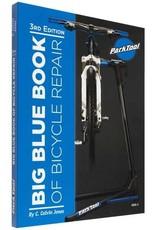 Park Park Big Blue Book BIKE REPAIR BOOK