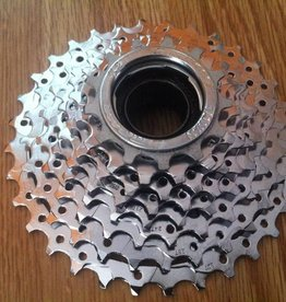 Sunrace SUNRACE 8 SPD FREEWHEEL 13/32 SPIN ON - Sunrace